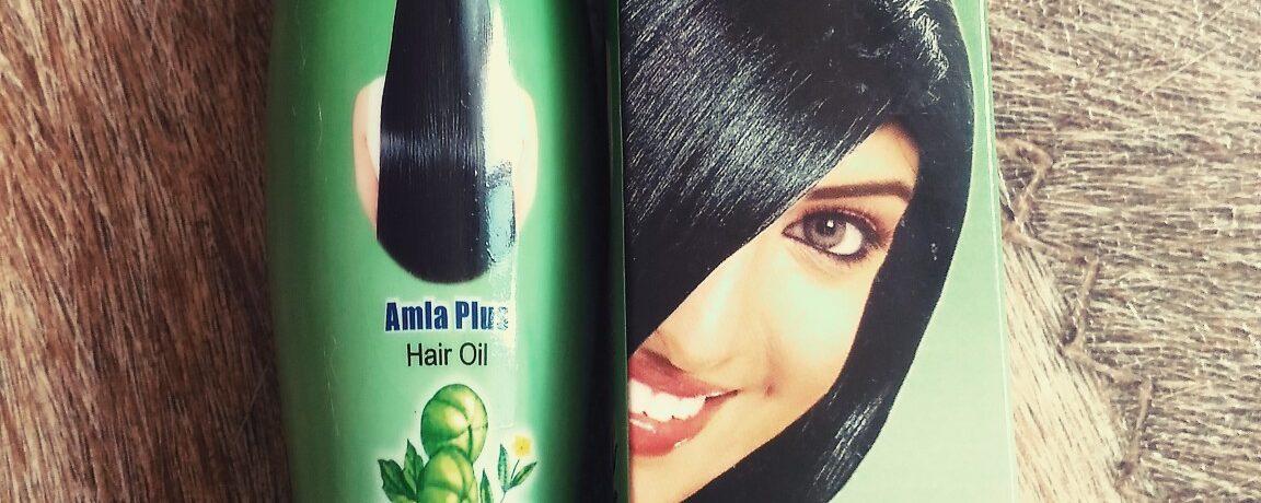 Целебное масло Amla для волос!!